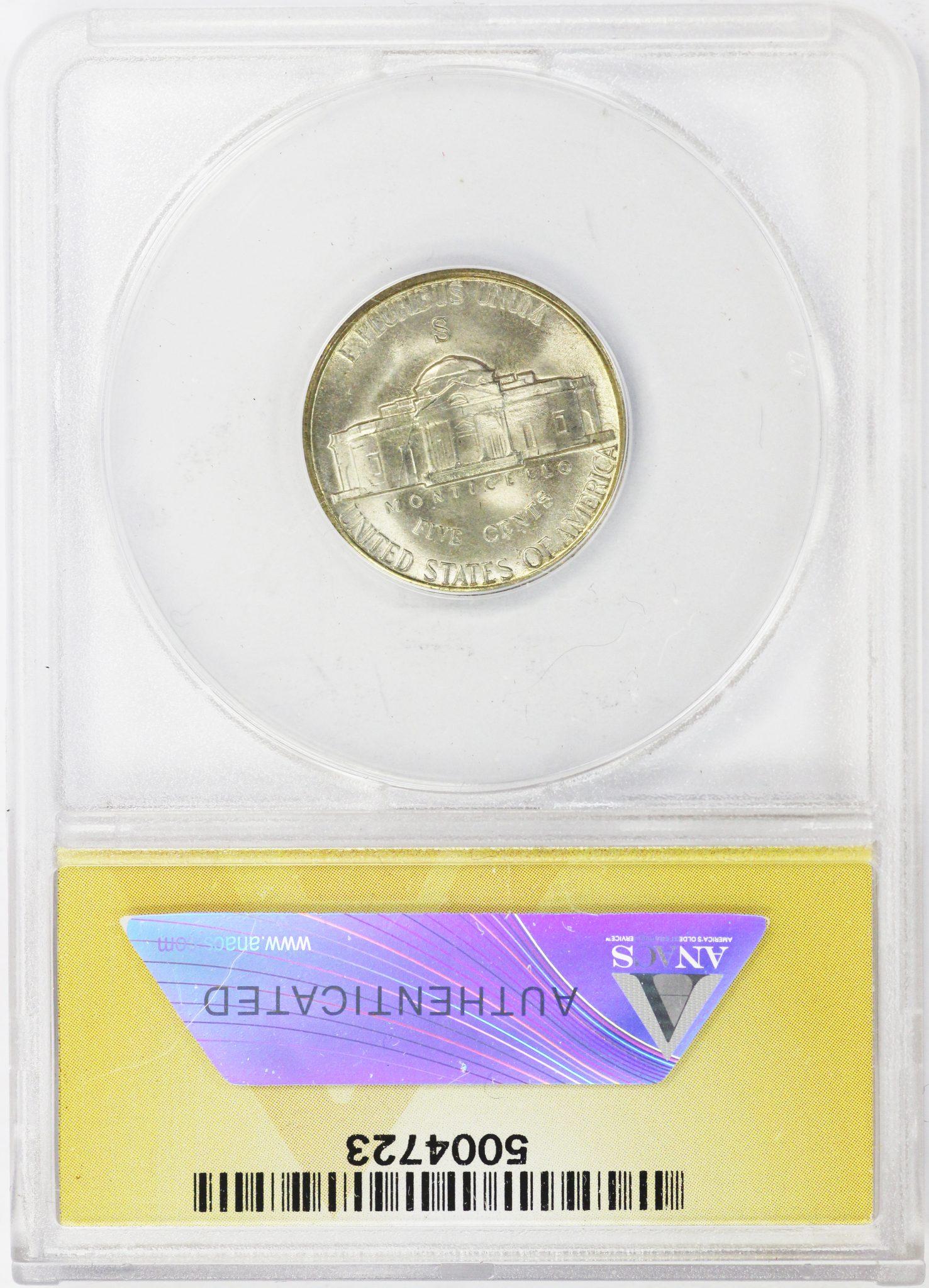Buy Silver War Nickels