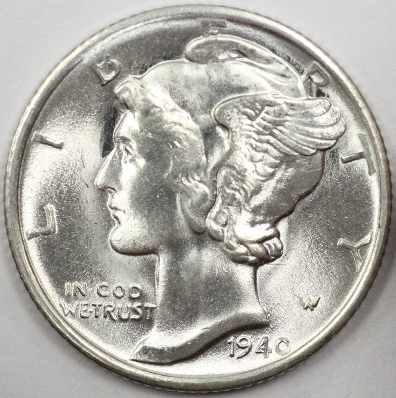 Buy Silver Dime Portsmouth Ohio