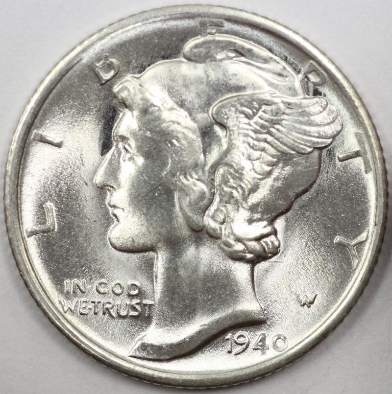 Buy Silver Dime Portsmouth Ohio